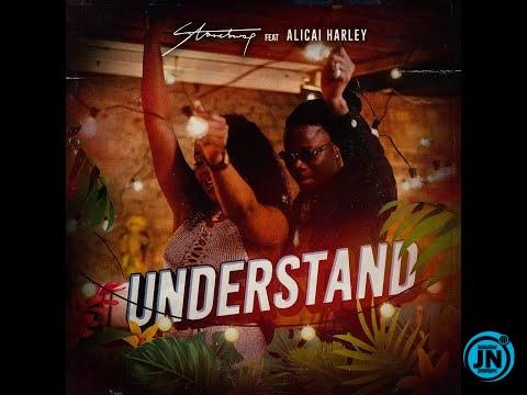Stonebwoy – Understand ft. Alicai Harley
